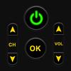 Icona Universal TV Remote Control