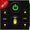 Smart TV Remote icono