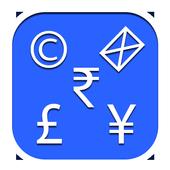 Type Droid (1000+ symbols) simgesi
