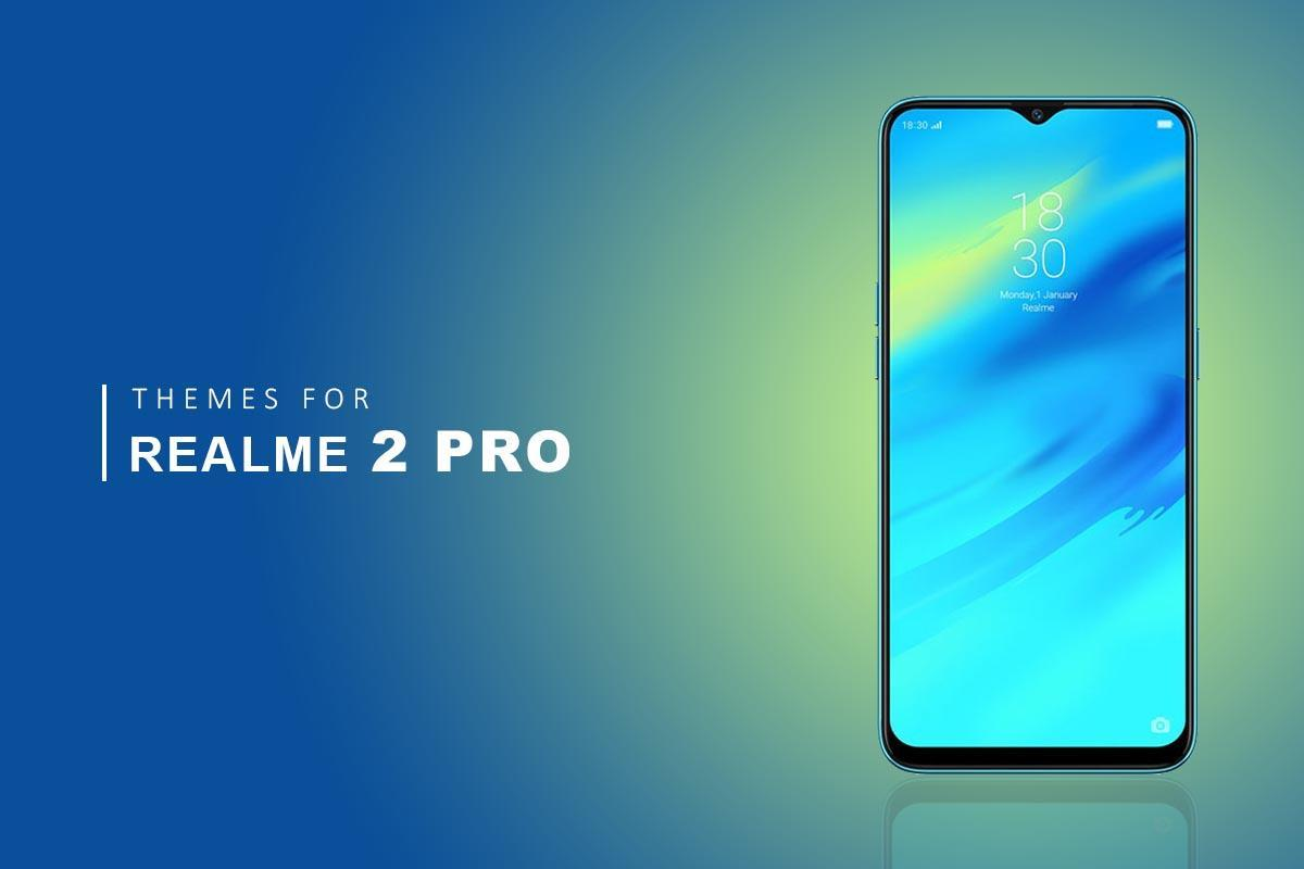 Theme for Realme 2 Pro for Android - APK Download