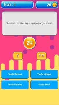 Kuis Indonesia screenshot 2