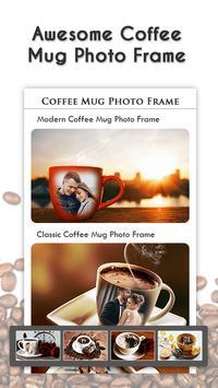 Coffee Photo Frame - Mug Photo Editor screenshot 2