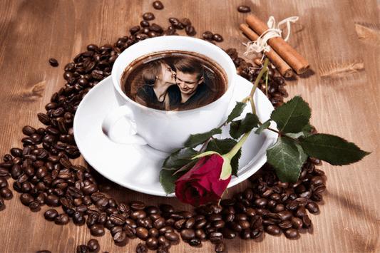 Coffee Photo Frame - Mug Photo Editor screenshot 3