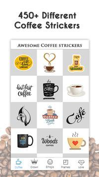 Coffee Photo Frame - Mug Photo Editor screenshot 6