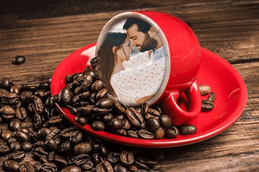 Coffee Photo Frame - Mug Photo Editor screenshot 7