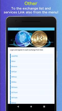 Crypto Currency News Encyclopedia screenshot 4