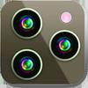 Camera for iphone 11 pro 12 iOS 13 camera effect иконка