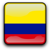 Colombia Social Chat - Meet and Chat with singles icon
