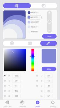 Color Card Pro screenshot 3