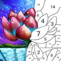 Color Master - Color by Number & Puzzle Game