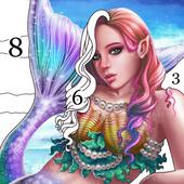 Art Coloring icon