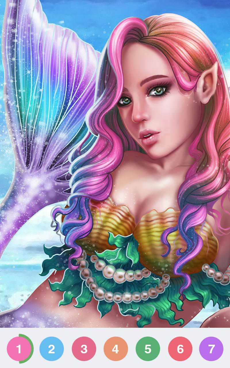 Art Coloring For Android Apk Download