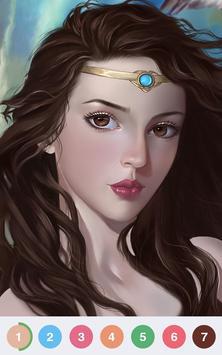 Art Coloring screenshot 8