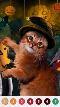 Art Coloring screenshot 11