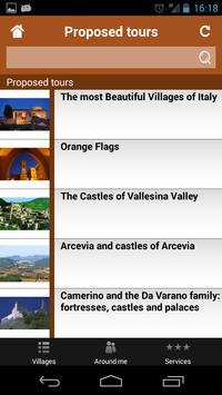 Rolling hills Ancient villages screenshot 5