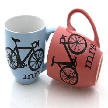 Mug Designs poster