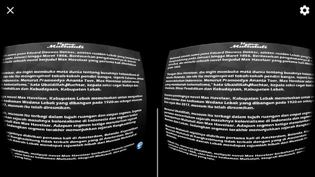 Museum Multatuli VR screenshot 2