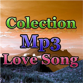 Colection Mp3 Love Song icon