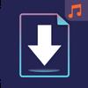 ikon Mp3 Music Downloader + Free Music Download