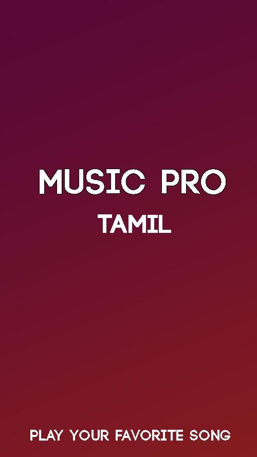 Music Pro - Tamil for Android - APK Download