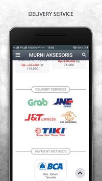 Murni Aksesoris screenshot 1