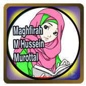 Murottal Maghfirah M Hussein icon