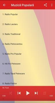 Muzica de Petrecere screenshot 1
