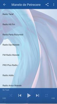 Muzica de Petrecere screenshot 2