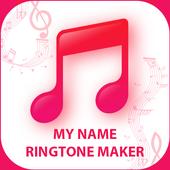 Name Ringtone Maker icon