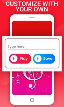 Name Ringtone Maker screenshot 14