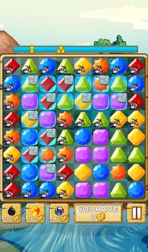 River Jewels - Match 3 Puzzle screenshot 10
