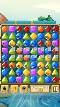 River Jewels - Match 3 Puzzle screenshot 9