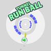 Tunnel Run Ball. Туннель с препятствиями и шариком アイコン