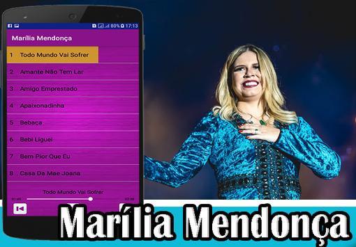 Marília Mendonça  2019 - Todo Mundo Vai Sofrer poster
