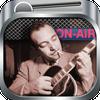 Jazz-Radio Zeichen