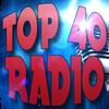 Radio Top 40 icône
