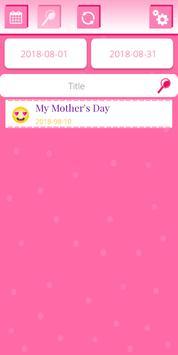 My Personal Diary with Fingerprint Password screenshot 6