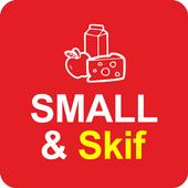 SMALL & Skif icon