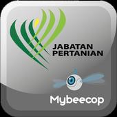 Mybeecop Biz icon