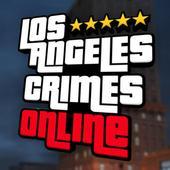 Los Angeles Crimes ícone
