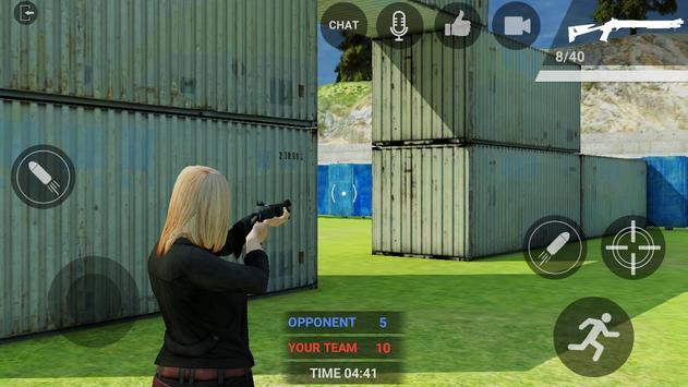 Los Angeles Crimes скриншот 3