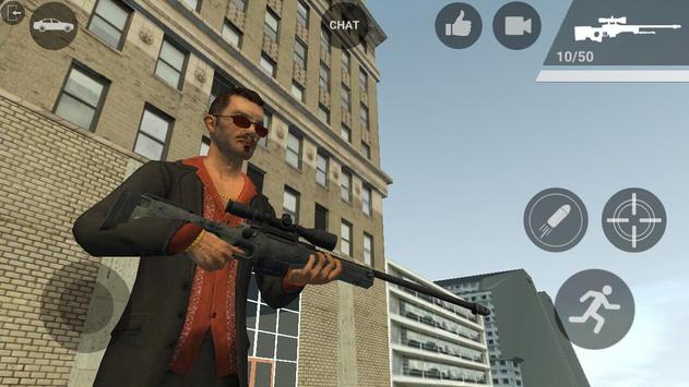 Los Angeles Crimes imagem de tela 2
