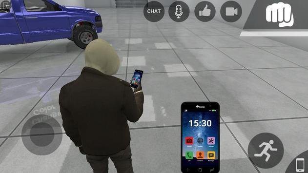 Los Angeles Crimes imagem de tela 5
