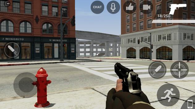 Los Angeles Crimes скриншот 5