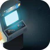 300+ Arcades icono