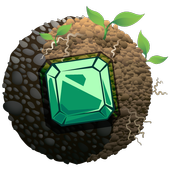 Jewels and Elements: Match 3 icon
