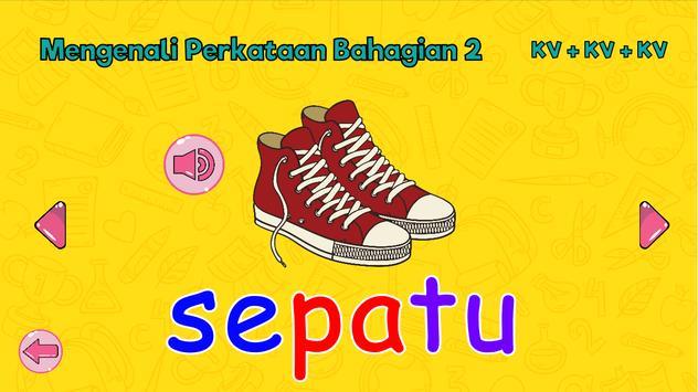 Anak2U - Mari Belajar Membaca screenshot 2