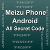 Mobiles Secret Codes of MEIZU 아이콘