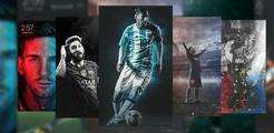 Messi Wallpapers 😍 Lionel 😍 4k & Full HD