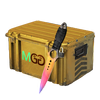 Case simulator CS: GO with real things icon
